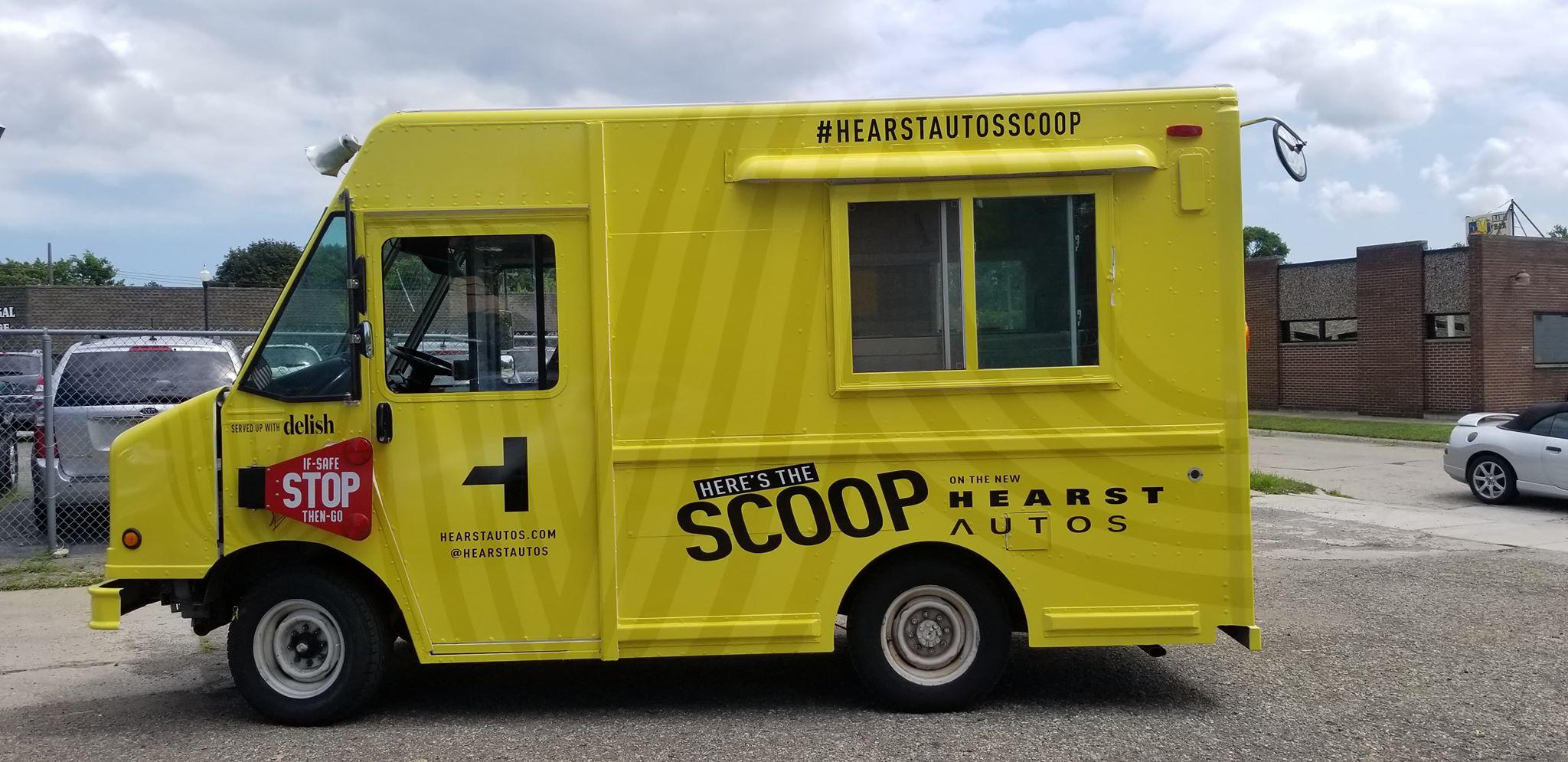 Truck & SUV Wraps - Vehicle Wraps in Detroit, MI | Vinyl ...